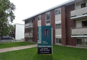 Welcome to MACK Apartments 10630 - 107 Street NW