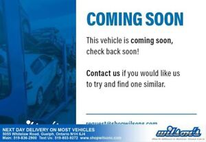 2017 Chevrolet Cruze PREMIER LEATHER! SUNROOF! HEATED STEERING+S