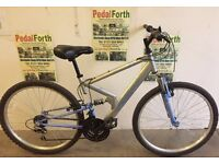 """USED Apollo XC.26 17"""" (Pedal Forth, Leith)"""