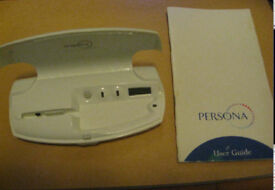 Persona Natural Conception Ovulation Monitor and User Guide