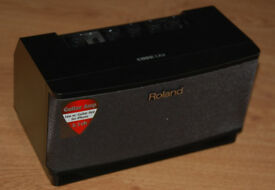 Roland CUBE Lite 10W Solid State Desktop Guitar Amplifier with built in iOS interface : £80
