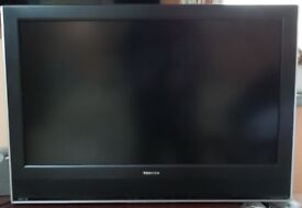 Toshiba 32in LCD TV - Good working order