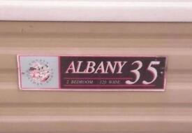 Albany Caravan