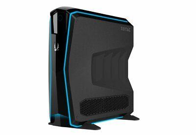 Zotac MEK1 Gaming PC Black Bundle