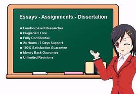 Dissertation spss analysis