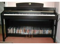 Yahama Clavinova Digital Piano Model CLP370
