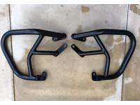 KTM 990 SMT engine bars/protection