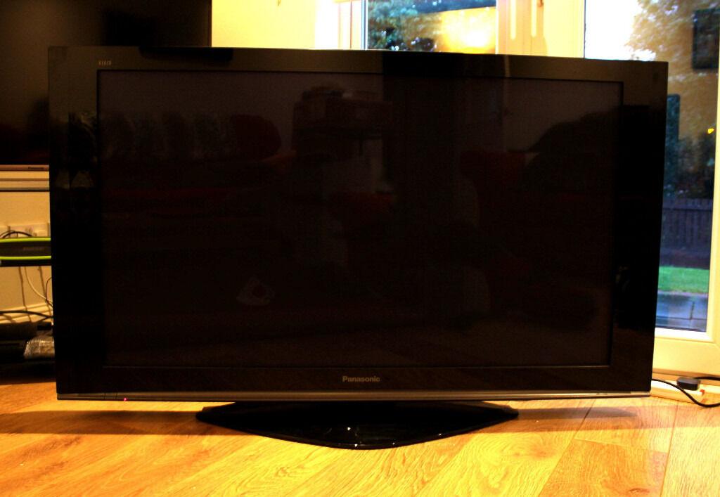 Panasonic Full Hd 1080p Viera Th 50pz70b Plasma Television