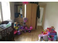 Large 2 bed flat wanting a similar property in the PL6 area