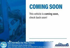2014 Volkswagen Tiguan TRENDLINE AWD SUV! HEATED SEATS! BLUETOOT