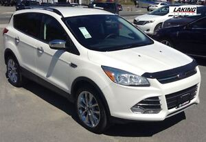 2015 Ford Escape SE AWD, Navigation Leather Heated Seats