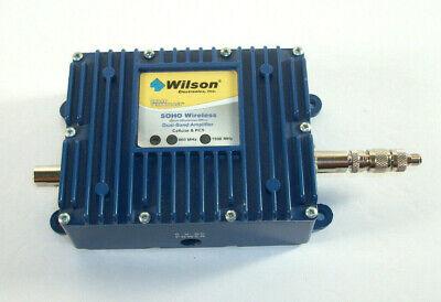 Wilson Indoor SOHO Wireless Dual-Band Cellular / PCS SmartTech Amplifier 271245