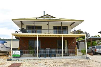Coffin Bay-Kalimna Holiday Accomodation Coffin Bay Lower Eyre Peninsula Preview