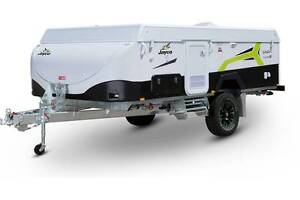 2016 Jayco Outback Swan Offroad Conder Tuggeranong Preview
