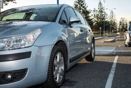 2006 Citroen C4 Diesel $4190 just today 3/9 or tomo mor! Bargain! Scarborough Stirling Area Preview