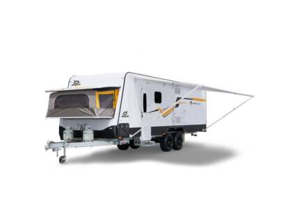 Jayco Outback Basestation for hire from OUTBACK HIRE