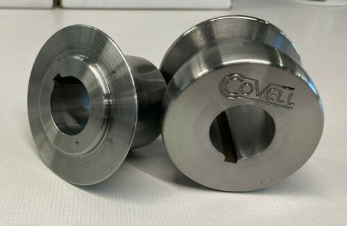 Covell 1-1/2 inch Round-Over Die, Pexto Style