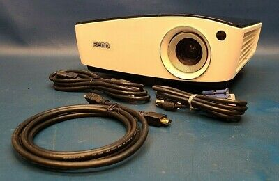 BenQ MX723 Projector 3700 Lmns 13000:1 HDMI PC 3D Ready 1024x768 231 Lamp Hours