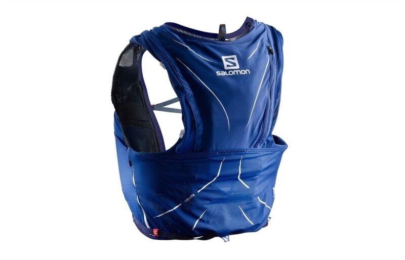Salomon Advanced Skin Backpack 12 Set (XXS) NWT Unisex