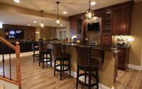 Affordable Home Renovation Service - Luxor Design & Reno