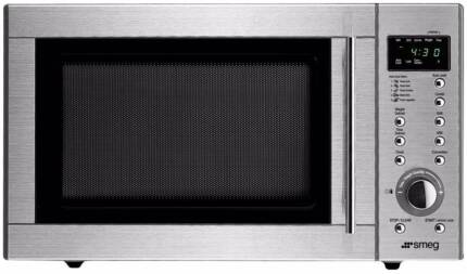 Convection Microwave Oven 950W