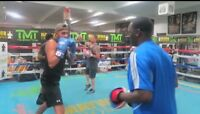 **MAYWEATHER TRAINED** LEARN FROM THE BEST & GET RESULTS NOW!