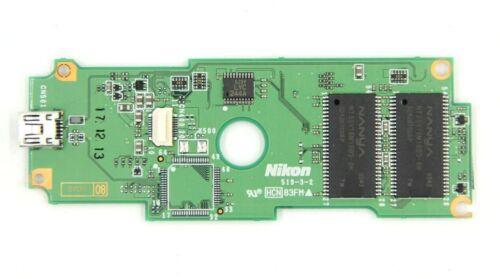 GENUINE Nikon D70 System Main Board Assembly Repair Part