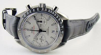New Omega Speedmaster Moonwatch Grey Side Of The Moon 44 mm 311.93.44.51.99.001