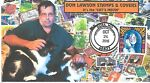 Don Lawson Stamps