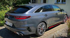 Kia ProCeed (CD) 1.6 T-GDI GT Test
