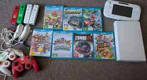 Wii U + Games + Accessories Kogarah Rockdale Area Preview
