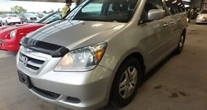 2007 Honda Odyssey fully loaded 4995$ Safety and Etested