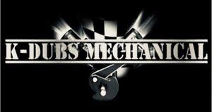 Kdubs mechanical