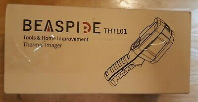 Beaspire Thtl01 Infrared Thermal Imager Rechargeable Handheld Camera