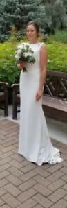 Pronovias Tatiana Wedding Dress size 6