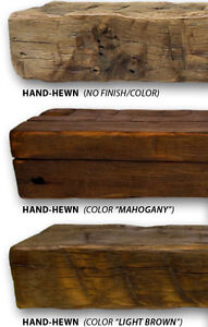 Barn Beam Fireplace Mantles For Sale