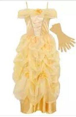 - Disney Belle Fancy Dress Kostüme