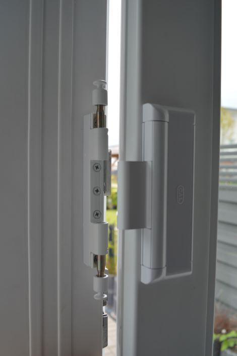cal doublex xl wei t r und fenstersicherung einbruchschutz einbruchsicherung eur 28 49. Black Bedroom Furniture Sets. Home Design Ideas