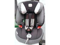 Britax Evolva 1-2-3 Car Seat (9-36kg)