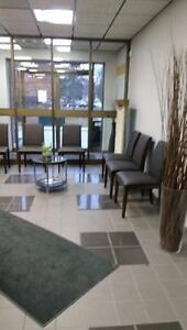 Affordable Private Office Space - furnished & unfurnished