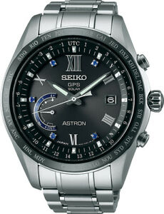 Limited Edition Seiko GPS Astron SSE117 - 1 out of 2500pcs