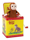 Curious George Classic Toys