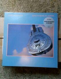 Dire straits vinyl lp