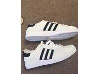 Adidas Superstar Trainers size 6 New & Unworn