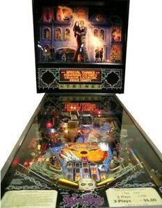 Looking for The Addams Family Pinball Machine