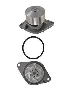 Heavy Duty Water Pump Fits Dodge Cummins B Series Diesel 5.9L 6.7L New