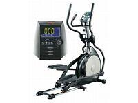 Fuel Fitness EL335 Elliptical Trainer