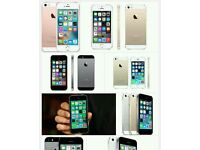 I want to buy iPhone 5s 64gb unlocked £100