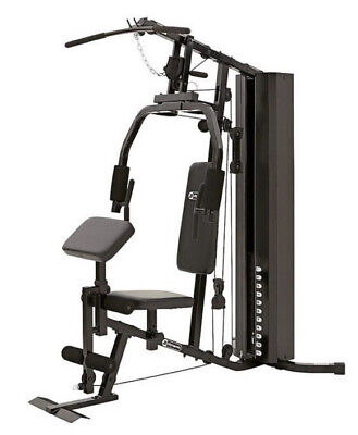 Dynamix Multi Gym *expected arrival May 21st* RRP£899.99