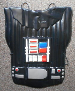 Darth Vader Costume Chest Plate